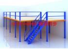 专业仓库钢结构 ,阁楼货架平台 ,仓库钢平台,石家庄货架平台