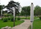 景区公园小区广播系统设备安装厂家