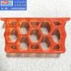 聚氨酯清扫器,耐磨聚氨酯刮胶刮片,聚氨酯皮碗,