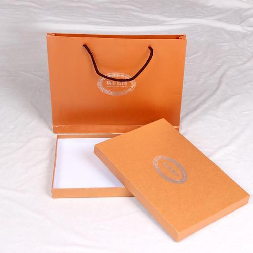重庆围巾包装盒,丝巾礼品盒定制
