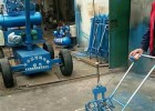 水泥砖码砖机价格 收砖机吊砖机