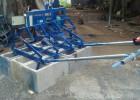 水泥砖码砖机 空心砖码砖机