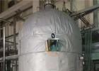 热泵保温衣 屏蔽泵保温套 离心泵保温罩|厂家定制