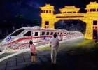 广西彩灯公司灯光节出售专业出售厂