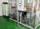 南京太阳能电池用水处理设备,南京太阳能电池用纯水