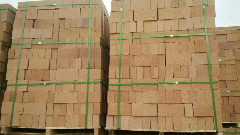 苏州耐火粘土砖