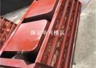 对于阶梯式护坡模具作用先容