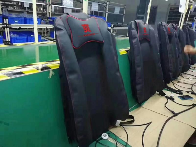 广州爽老板影院共享按摩垫