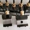 10cc静电喷漆齿轮泵静电输漆齿轮泵浦