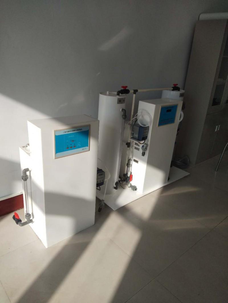 非传染病医院污水处理设备多少钱