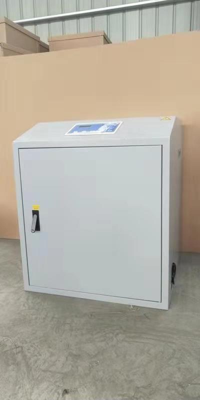 乡镇医院污水处理设备简介