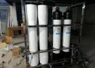 南通绿林行业用水处理设备,南通绿林行业专用中水回用设备