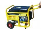 250A汽油发电电焊两用焊机