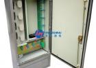 不锈钢光交箱288芯介绍及安装方法