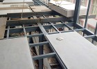 如何處理北京京元九德纖維水泥板安裝之間的縫隙