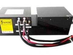 (电池定制)agv搬运车锂电池pack