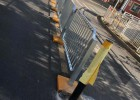 中路达交通设施港式护栏厂家