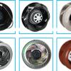 热销涡轮高压变频器风扇R4D630-AQ15-01