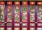 广元古镇房屋中式格子门窗定制厂