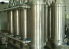 药制剂生产用陶瓷膜分离设备供应 德兰梅勒膜分离