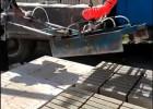 水泥砖夹砖机 电动码砖机