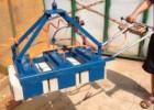 水泥砖抓砖机型号