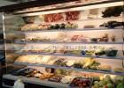 深圳一台大型水果冷藏柜要多少钱