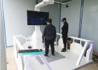济宁VR安全体验馆、安全体验区