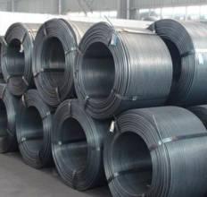 供应厂家直销CRB550冷轧带肋钢筋,质优价廉