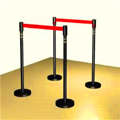 出租一米线 一米栏 隔离带 礼宾杆 伸缩带 警戒线隔离线租赁