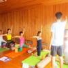 有儿童练瑜伽的吗?