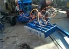 水泥砖自动码砖机 水泥砖码砖机厂
