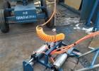 夹砖机厂家水泥砖夹砖机