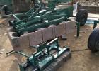 全自动夹砖机装车机 水泥砖码砖机