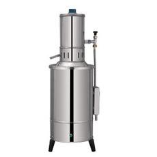 申安实验室普通型不锈钢电热蒸馏水器YA.ZD-20
