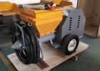 新型建筑工地专用喷涂机 砂浆喷涂机 聚氨酯高压喷涂机效率高