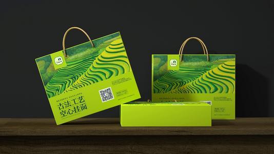 重庆鸡蛋挂面包装,彩色包装盒定制