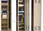1.2米數字配線柜安全綠色