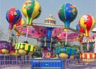 桑巴气球游乐设备