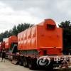 江西建材厂 3吨DZL型生物质蒸汽锅炉