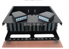 2U高密度MPO光纖配線架規格全