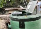 生产豆腐厂污水处理设备