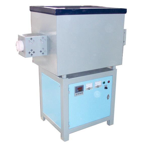 上海意丰YFK80*400/17Q-YC管式电阻炉1700℃