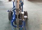 自动砂浆喷涂小型建筑机械多种材料混合喷涂机混凝土灌浆机