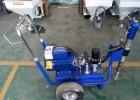 新型机械砂浆喷涂机搅拌式石膏砂浆喷涂机墙面水泥沙灰喷涂机