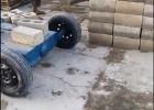 空心砖装砖机新型
