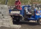 空心砖垛砖机装车机新型