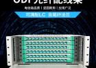 ODF單元箱19英寸安裝架36芯圖文說明