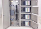 72芯四网合一光分路器箱品质保证