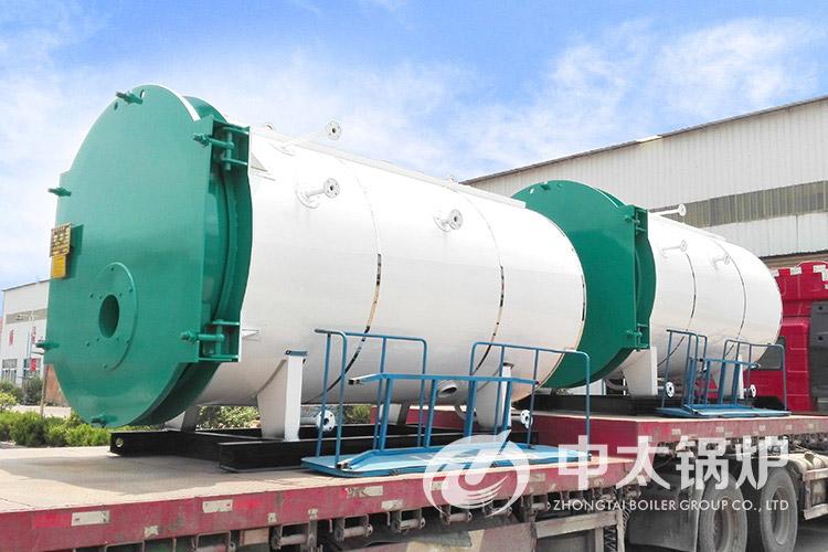 2016.01-2吨-WNS2-1.25-Q-燃油气-秦皇岛-秦皇岛耀华玻璃工业园有限责任公司-玻璃加工
